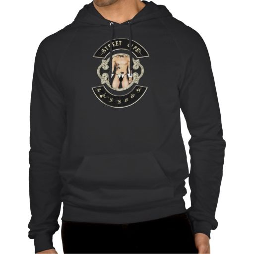 BadBoys gold logo with man with a gun in his pants Sweatshirts