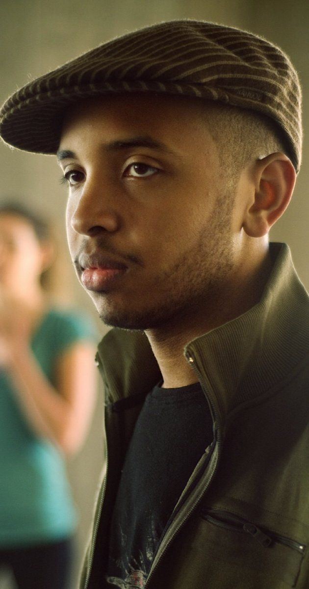 Justin Simien, Director: Dear White People.