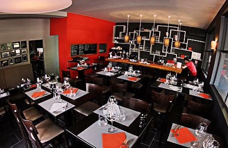 #lille #MarcqBaroeul #restaurant #Trademark : Bistronomique !  http://lilleconfidential.com/portfolio/lille-restaurant-marcq-en-baroeul-trademark/