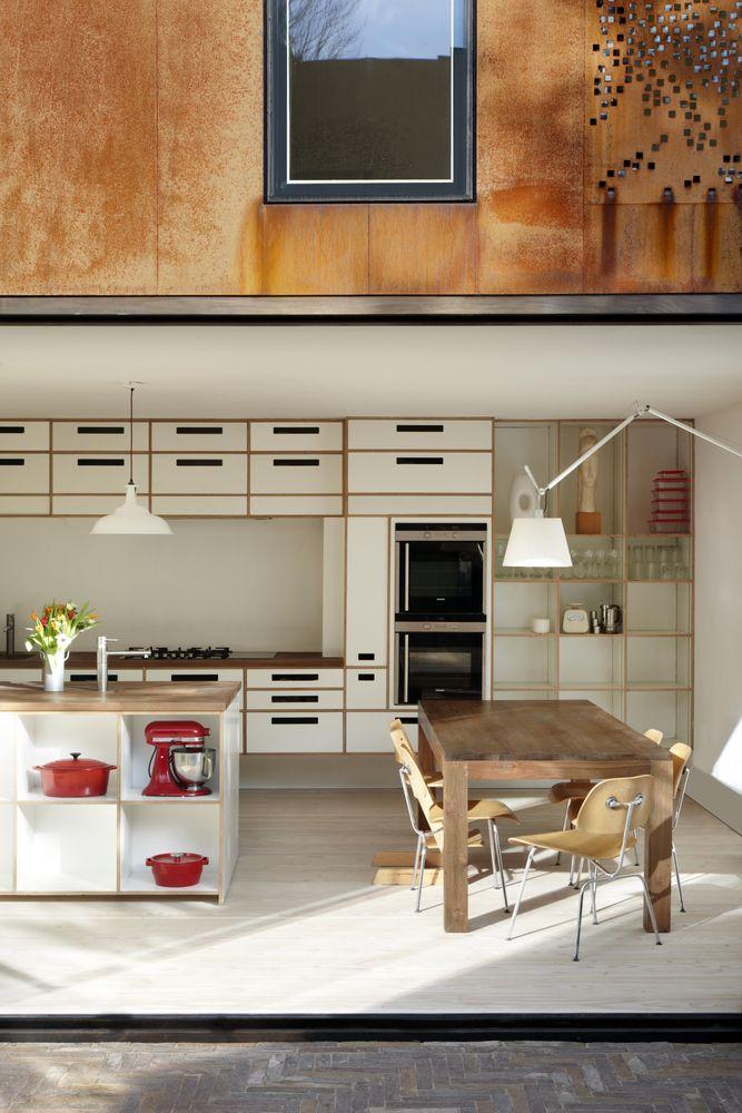 Gallery of Kew House   Piercy Company   3  Kitchen DesignsKitchen  911 best Just Kitchen   Dining spaces images on Pinterest. Just Kitchen Designs. Home Design Ideas