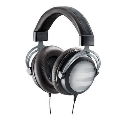 Beyerdynamic T5p Second Generation Audiophile headphones with Tesla Technology