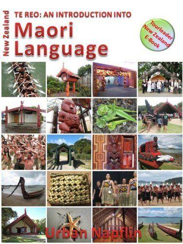 New Zealand: Maori language course by Urban Napflin. $5.70