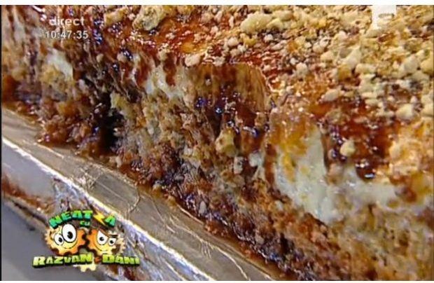 Prăjitura Miruna | Deserturi | retetaluivladut.ro