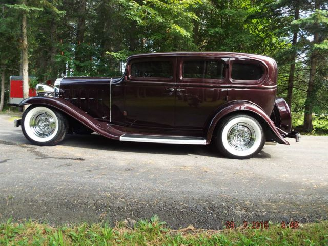 1932 Ford Sedan Hot Rod | 1932 Buick Sedan Hot Rod, 1932 Ford . Rat Rod. Kustom. Show Car ...