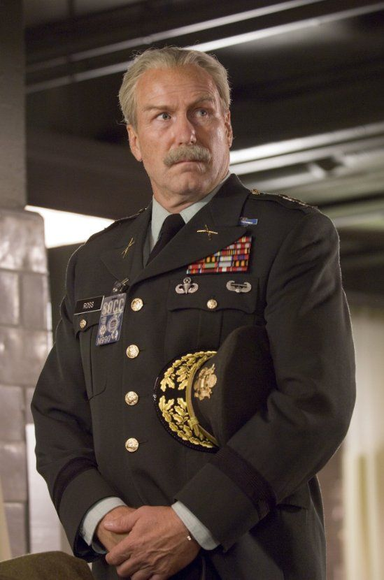 Still of William Hurt in The Incredible Hulk (2008)