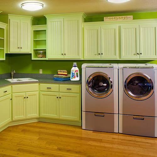 23 best cuarto de lavado images on pinterest flat irons - Cuarto de lavado y planchado ...