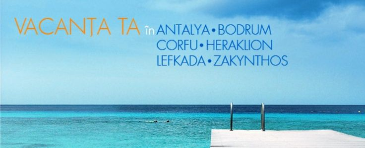 Blue Air in Grecia si Turcia – Destinatii Noi Blue Air – Vara 2014 Blue Air in vara asta zboara in Grecia sau Turcia la cele mai mici tarife in 2014 In perioada 23 Mai – 02 Octombrie 2014 poti calatori catre Grecia sau Turcia alaturi de Blue Air.