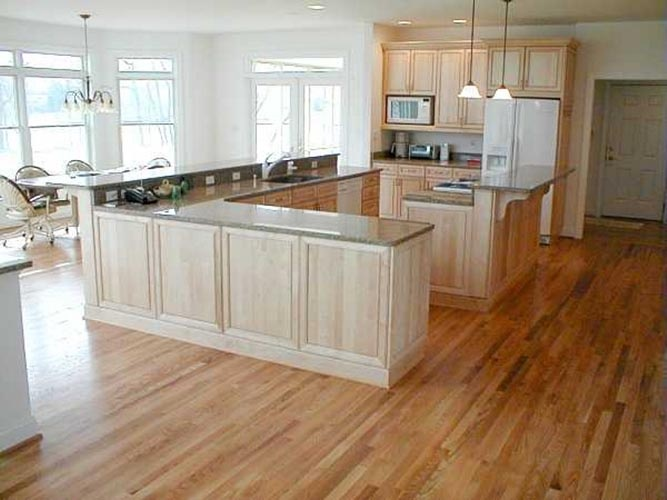 16 Best Kitchen Images On Pinterest | Kitchen Designs, Apple Martinis And  Green Countertops