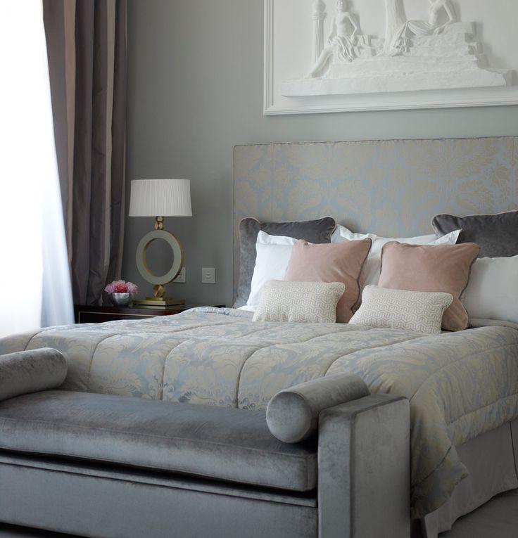 Så fixar du hotellyx i ditt sovrum | Sköna hem