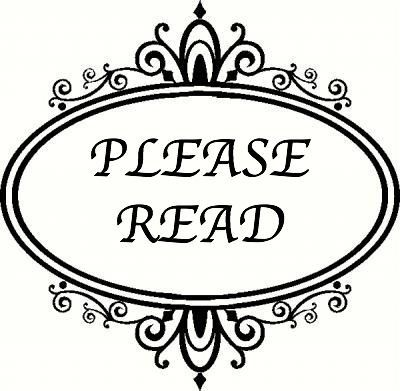 My dearest Followers, I have to be very careful when I pin, because pinterest has very strict rules! If you find a pin on one of my boards which is not right in your opinion, please write me a message under this picture, so I can remove it immediately. Thank you very much!