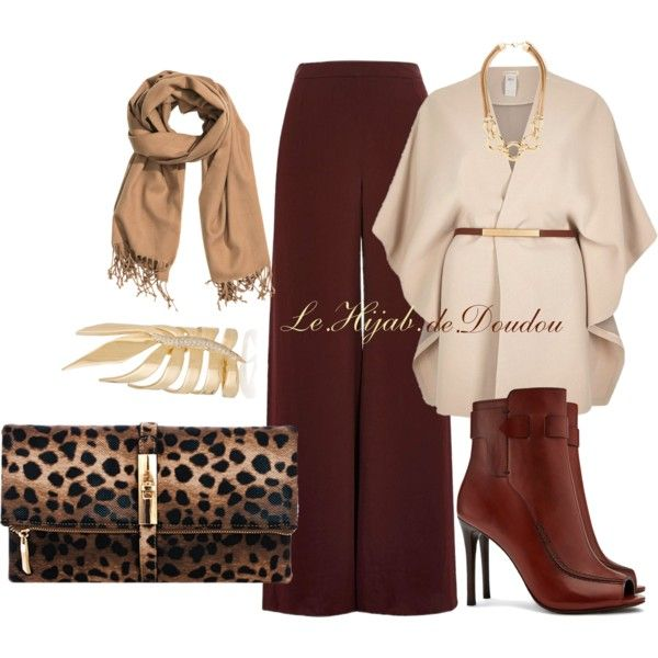 A fashion look from October 2015 featuring River Island, River Island pants and Tory Burch ankle booties. Browse and shop related looks.