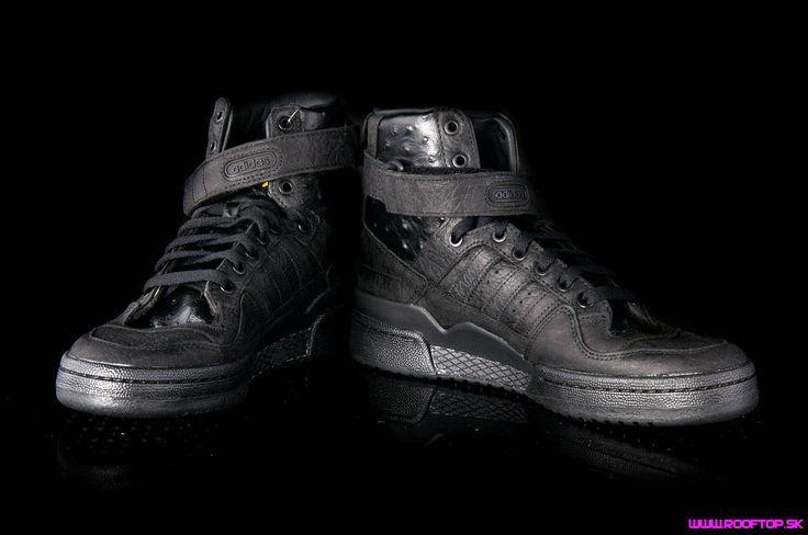 Adidas Originals Forum Hi OG pánske tenisky