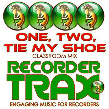 DYNAMIC - UPLIFTING - ENGAGINGCoolness all the way, once again. This is exactly what is delivered by Recorder Trax with One, Two, Tie My Shoe. This play-along track will have a big impact on any recorder ensemble. The shimmering and euphoric synths paired with pounding kicks on top of a driving bassline will ensure you have absolutely everything you need for your next lesson.