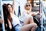 Let These 3 Victoria's Secret Angels Inspire Your Next Beach Vacation Packing List