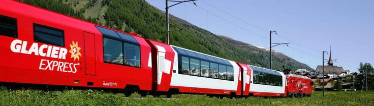 Switzerland Travel Package - Highlights of Swtizerland