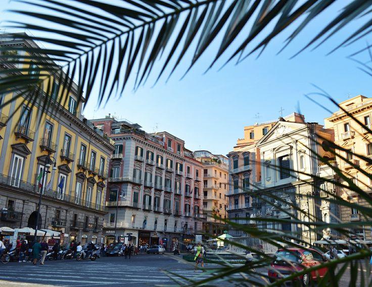 #Naples #Campania #Italy