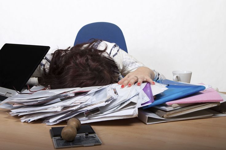 The Rise of the Silent Epidemic Stress