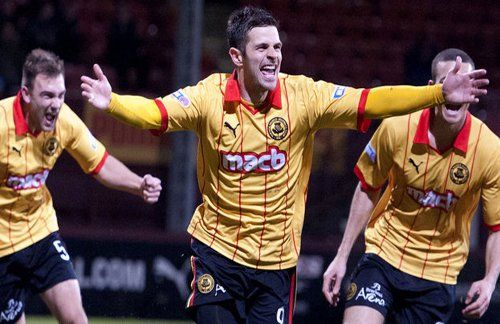 Partick Thistle Tickets 2016/2017 Season | Football Ticket Net