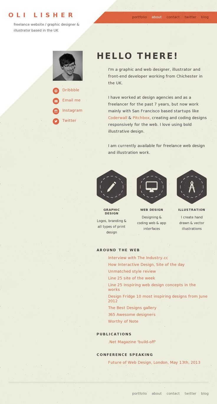 9 best Infographic Resume images on Pinterest | Page layout, Resume ...