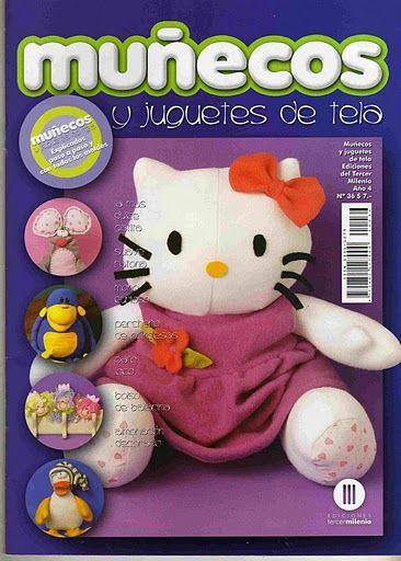 Muñecos y Juguetes Nº36 - Mary. XXV - Álbuns da web do Picasa