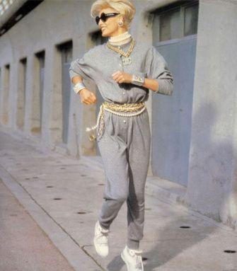 On the Rokit blog: Why Choose Vintage Sportswear?