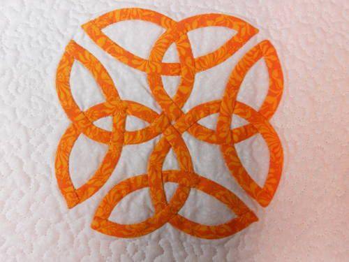 Celtic Knots - QUILTING