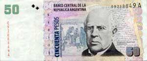 """El 11 de septiembre se conmemora en Argentina el """"Día del maestro"""" en homenaje a Domingo Faustino Sarmiento, uno de los hombres que ..."""