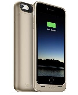 Mophie juice pack for my iPhone 6 Plus