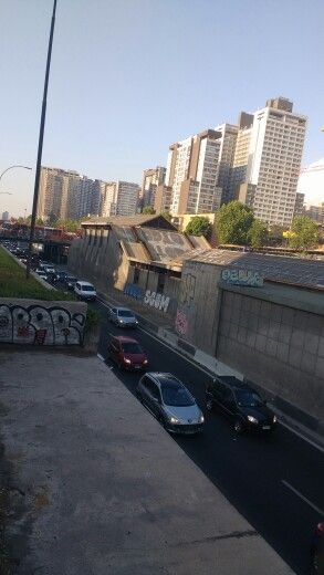 Autopista Central