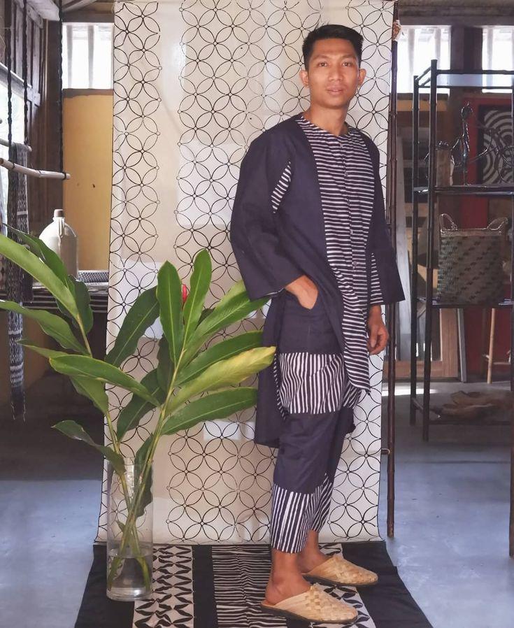 NEUE Ankunft @ warwickpurser.equatorial Batik Slarak Joseph Shirt und Merdeka Ikat …