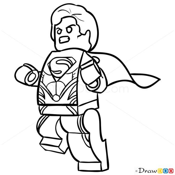 17 ideas about superman drawing on pinterest comic art