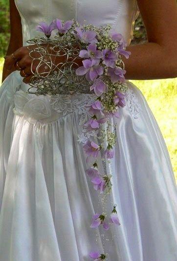 Необычные свадебные букеты - Ярмарка Мастеров - ручная работа, handmade