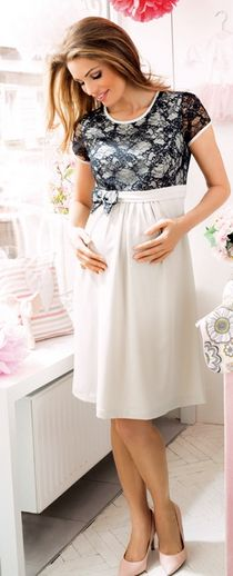Maternity wear & fashion - Happy mum