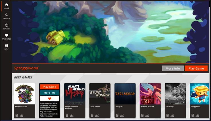 All-you-can-play indie gaming is coming for $10 per monthWhile Microsoft's Xbox Game Pass likely appeals to players who want mainstream console titles there hasn't been a great unlimited play platform for indie games -- until now. A new service Jump has just emerged from the ether to satisfy fans of non... Credit to/ Read More : http://ift.tt/2uLGSKy This post brought to you by : http://ift.tt/2teiXF5 Dont Keep It Share It !!