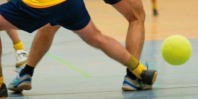 Futsal #futsal #oxylane #bordeaux #sport