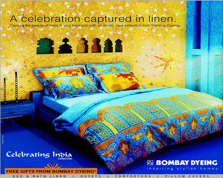 Fresh Collection of Bed Linen With very attractive and beautiful designs