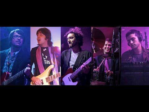 Desde hace una exitosa década, Nowhereband interpreta la obra de The Beatles y de sus carreras solistas. Con importantes presentaciones a nivel nacional e in...