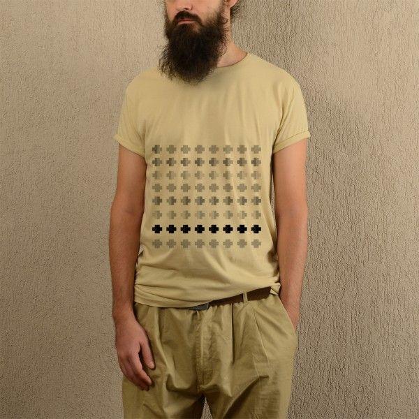 T-shirt 10/UFOlk 2