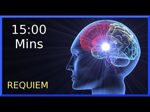 ▶ 98.7% Proven Meditation Technique: Open Your Third Eye in 15 Minutes (Requiem) - YouTube