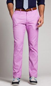 Bonobos Oxleys - Purple