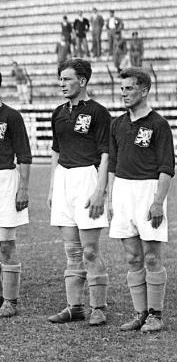 Oldrich Nejedly,5 scores,1934 World Cup Italy
