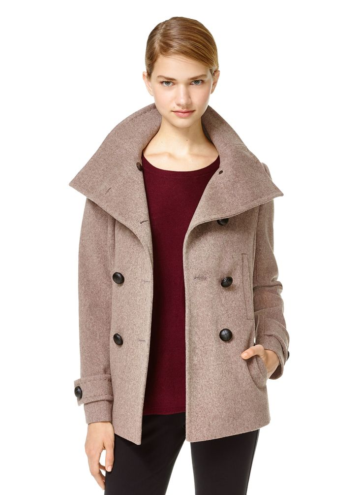 Fashion Coats For Winter