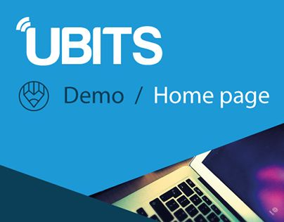"Check out new work on my @Behance portfolio: ""Ubits demo version"" http://be.net/gallery/40430753/Ubits-demo-version"