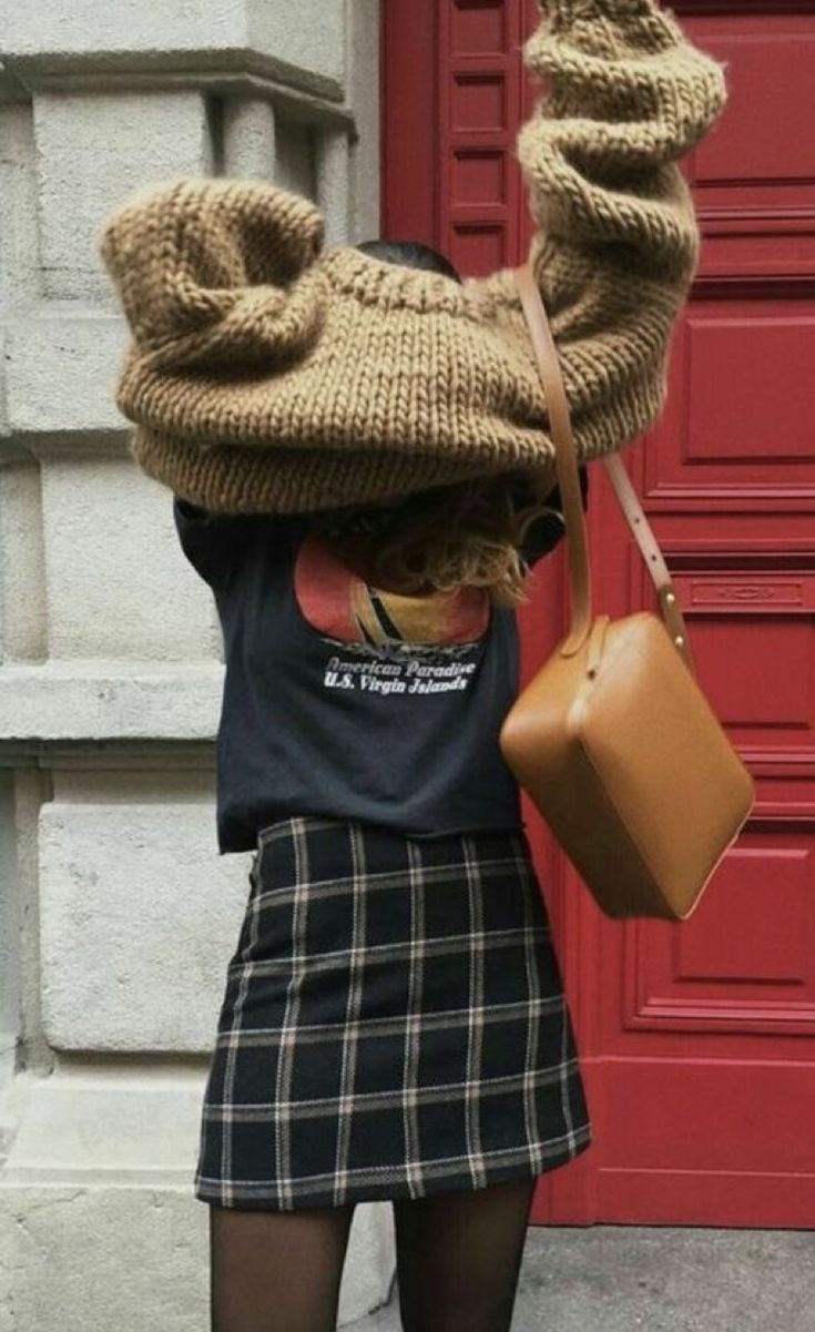 22 Sees to convince you that you now need an oversized sweater Cu …
