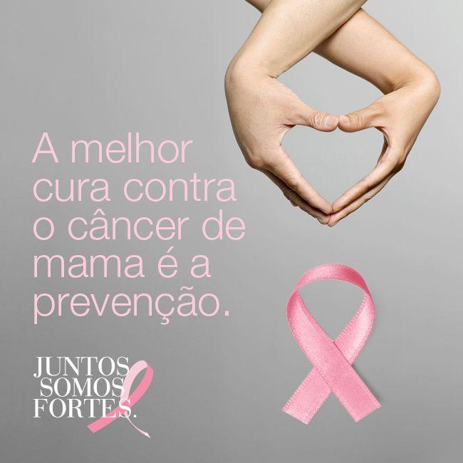 O outubro é rosa ♥ Juntas na prevenção contra o câncer de mama!http://www.resuminhobasico.com/saude/outubro-rosa-2013