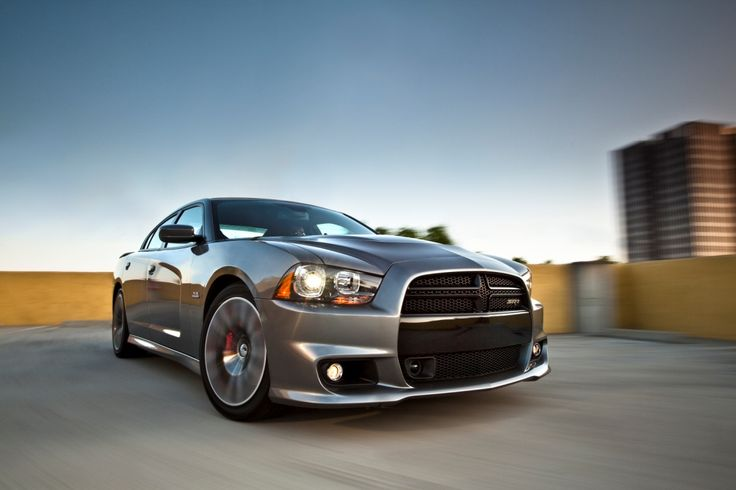 2014 Dodge Charger SRT Delivers Balance of Intelligent Performance and Power: 6.4-liter HEMI® V-8 engine delivers 470 horsepower and 470 lb.-ft. of torque for power across a significantly wider rpm range Fuel Saver Technology with active valve exhaust system delivers up to 23 miles per gallon (mpg) on the highway Exclusive... http://www.performance-car-guide.co.uk/2014-dodge-charger-srt-delivers-balance-of-intelligent-performance-and-power.html