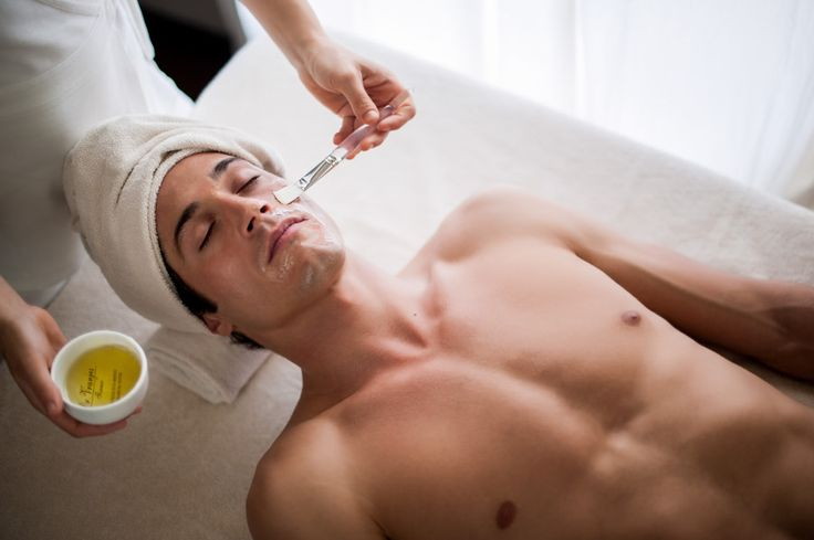 La Spa Il Salviatino is also a retreat for the busy man. Take a little break and try our Facial Balancing Treatment.  http://bit.ly/1KRyvCQ   #totalrelax #spa #ilsalviatino #florence