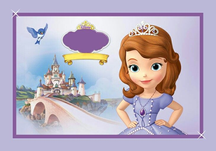 Sofia The First Once Upon A Princess Premiere