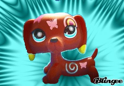 littlest pet shop dog images - Google Search