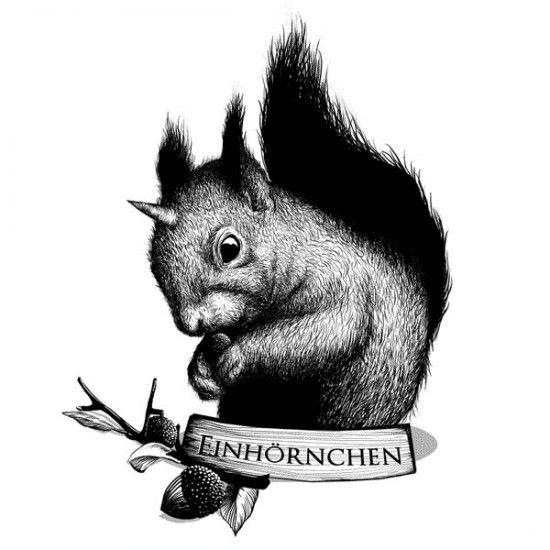 EINHORN <3